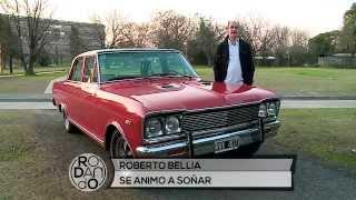 Download Roberto Bellia nos presenta su Chevrolet súper Sport. Video