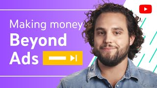 Download Making Money Beyond Ads Video