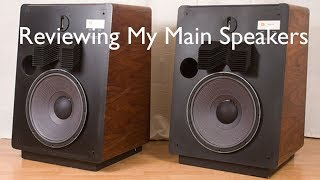 Download Can Speakers From 1970s Sound Better Than Modern Speakers? Video
