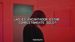 Download Billie Eilish & Khalid - Lovely (Sub. Español) Video
