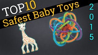 Download Top 10 Safest Baby Toys 2015 | Compare Baby Toys Video