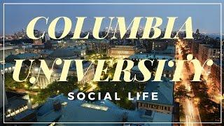 Download Social Life At Columbia University Video