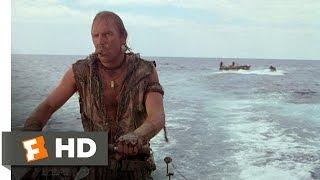 Download Waterworld (1/10) Movie CLIP - Revenge at Sea (1995) HD Video