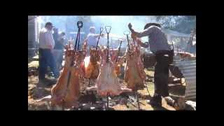 Download Asado de chivo de Lonquimay Video