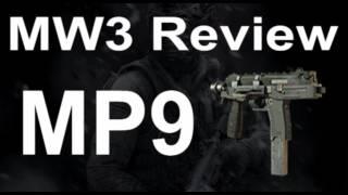 Download MP9 - Machine Pistols - Modern Warfare 3 - # 15 Video