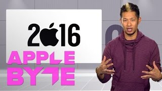 Download Year in Review: The highs and lows for Apple in 2016 (Apple Byte) Video