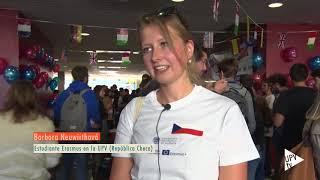 Download 30 años de Erasmus - Noticia @UPVTV, 14-11-2017 Video