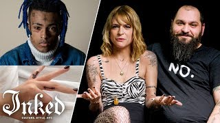 Download Tattoos That Artists Refuse | Tattoo Artists Answer Video