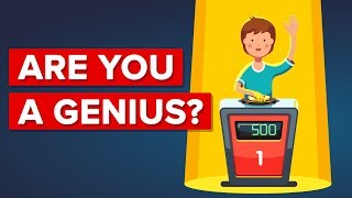 Download Do You Have the Traits of a Genius? Video