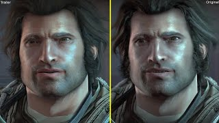 Download Bulletstorm Full Clip Edition vs PC Original Graphics Comparison Video