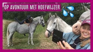 Download Waterpret met Fenna van Hoefwijzer | snuitable Video