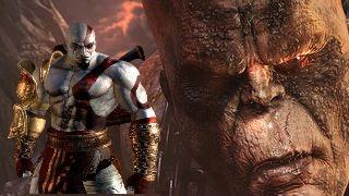 Download Kratos vs Cronos gow 3 (español) Video