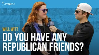 Download Do You Have Any Republican Friends? Video