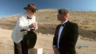 Download mythbusters james bond special exploding pen Video