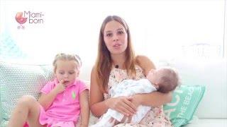 Download Роды в США, Майами. Детский врач Екатерина - дважды клиентка MIAMI-BORN. Video