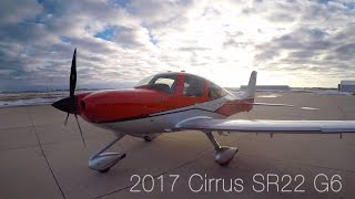 Download Dream Airplane - Fly A 2017 Cirrus SR22 G6 Video