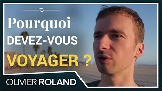 Download POURQUOI il est IMPORTANT de VOYAGER pour le Rebelle Intelligent ? (90/365) Video