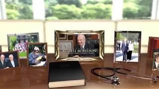 Download President Nelson: Brilliant Mind, Gentle Heart Video