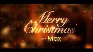 Download Merry Christmas - Frohe Weihnachten! (v1) von Max - Xmas Sound Effects 4k! Video