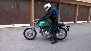 Download Ducati 750 GT 1971 Video