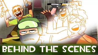 Download Behind the Scenes of TICK TICK BOOM! [Counter-Strike Animation MV] Video