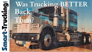 Download Was Trucking BETTER Back Then? Video