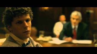 Download The Social Network - Courtroom Scene Video