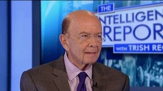 Download Wilbur Ross: Free trade is a slogan, not a reality Video