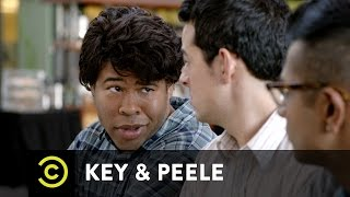 Download Key & Peele - Awkward Conversation Video