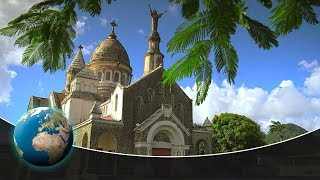 Download Martinique - France in the Carribean Video
