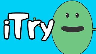 Download iTry - Dumbest Ways To Die 2 - DEADLY DOLPHINS! Video