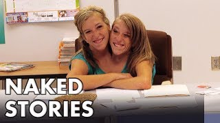 Download ″WE GOT A JOB!″ Abby and Britt, The Conjoined Teachers, Get Hired Video