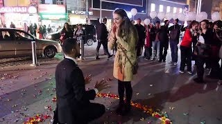 Download Quand les demandes en mariages tournent au Drame Video