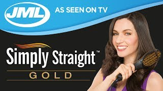 Download Simply Straight Gold from JML Video