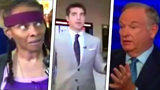 Download Homeless Black People Bullied By Bill O'Reilly Video