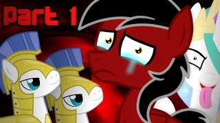 Download Banned From Equestria 1.5 [Chapter One] - Happy Halloween! Video