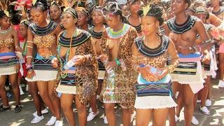 Download The beautiful tribal women of South Africa: Ndebele, Xhosa, Zulu, Basotho, Venda, Tsonga, Tswana Video