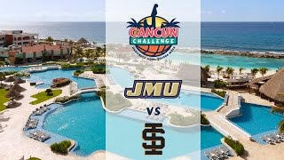 Download Cancun Challenge: James Madison vs Idaho State - NO AUDIO Video
