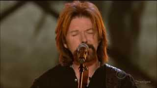 Download BROOKS AND DUNN THIS IS WHERE THE COWBOY RIDES AWAY 1080p HD FULL SCREEN 2013 Video