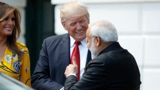 Download Will Trump and India's Modi get along? Video