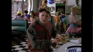 Download Back to the Future 2 Trailer Video