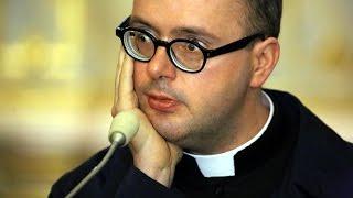 Download Karmię się duchowością sprzed Soboru Watykańskiego II - ks. Jan Kaczkowski w Łasku Video