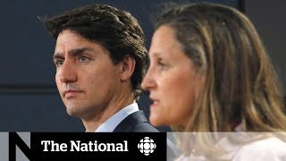 Download Canada and U.S. slap each other with tariffs Video