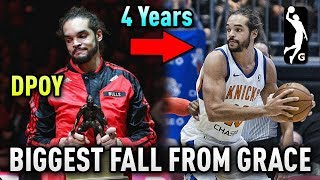 Download From DPOY & MVP Candidate To The G-League Within 4 YEARS! | What Happened To Joakim Noah's Career? Video