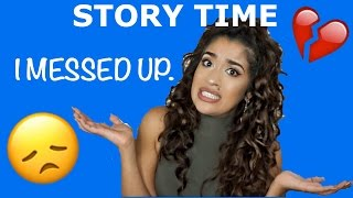 Download STORY TIME: I MESSED UP. | Nikki Glamour Video