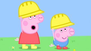 Download Peppa Pig English Episodes in 4K - BEST Moments from Season 5 - 1 HOUR - #085 Video