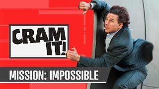 Download Every Mission Impossible Before Fallout - CRAM IT Video
