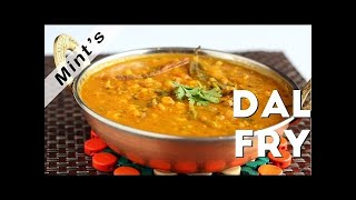 Download Dal Fry Recipe In Hindi | How To Make Restaurant Style Dal Fry Video