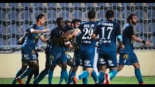 Download اهداف مباراة ( إنبي 1-1 النصر للتعدين ) الدورى المصرى Video