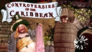 Download Yesterworld: Controversies of The Pirates of the Caribbean: Exploring The Attraction's Troubled Past Video